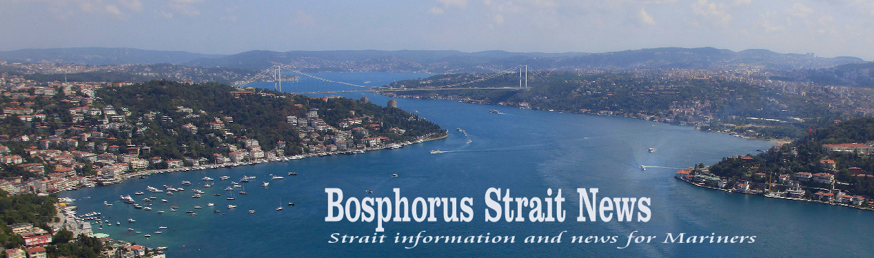 Bosphorus Strait News