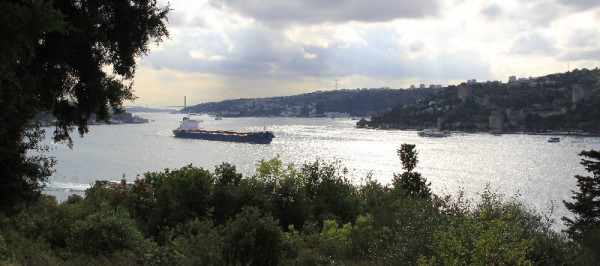 TRANSIT SHIP AGENT Bosphorus2